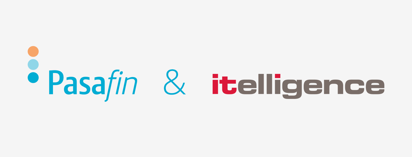 Pasafin and itelligence acquisition